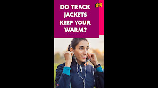 Top 3 Reasons You Need A Track Jacket