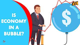 What Causes Economic Bubble? *