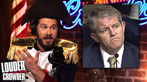 Biden's Gun Ban Is Ineffective and Here's WHY   Louder with Crowder