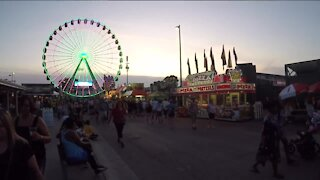 Wisconsin State Fair will return in 2021, organizers say