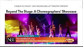12th Annual Dance Collaboration-'Beyond the Stage'