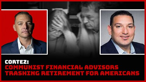 Your Financial Advisor is a COMMUNIST!