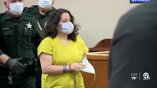 Mother changes plea in daughter's murder