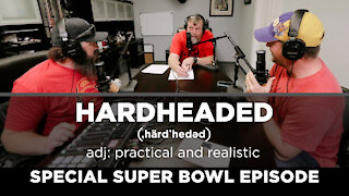 Special Super Bowl Predictions Episode