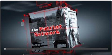 Patriot Network Part 12