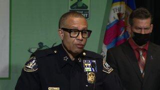 Chief James Craig once again blasts Rep. Rashida Tlaib's comments on police