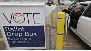 Which Battleground States Are Ready For Increased Voting By Mail?