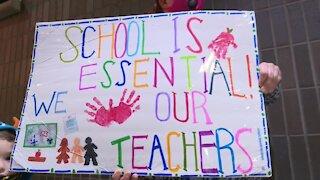 AASD discusses future of education