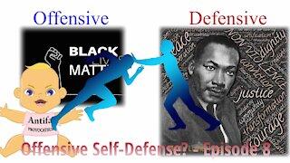VINTAGE - Offensive Self-Defense? - Episode 8