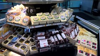 Eating options for National Dairy Month