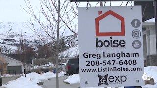 Boise Housing Market Crisis