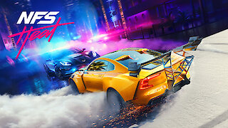 NEED FOR SPEED REVEAL TRAILER