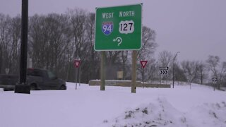 Massive I-94 construction project set to begin in March