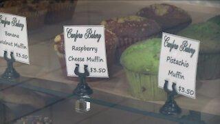 We're Open: The Bake Sale in West Allis