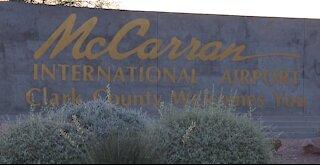 McCarran International Airport name change process continues