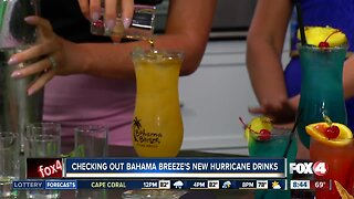 Testing out Bahama Breeze's new takes on a tropical island classic