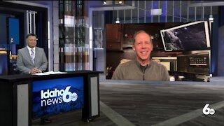 Scott Dorval's Idaho News 6 Forecast - Thursday 12/3/20