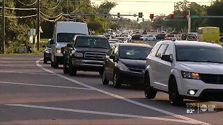 Hillsborough County commissioners to discuss 'Plan B' for transportation project funding