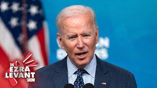 China and Russia thrive under President Joe Biden   Marc Morano with Ezra Levant
