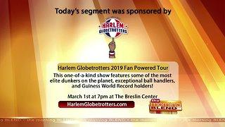 Harlem Globetrotters - 2/25/19