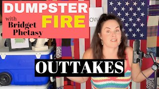 Dumpster Fire 67 - Outtakes