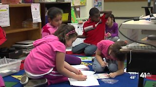 KCK school board votes to send students in need of support back to in-person learning