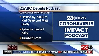 23ABC debuts new podcast