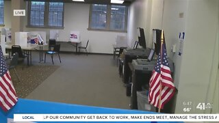 Changes made to election day