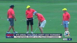 Little Smiles Charity Golf