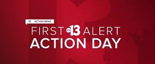 13 First Alert Las Vegas evening forecast | August 15, 2020