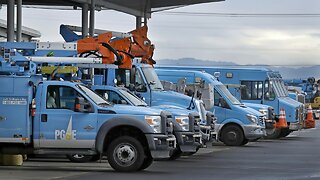 California Fire Victims Seek Updated Settlement With PG&E