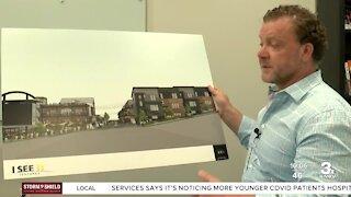 Ralston revitalization project brings new jobs