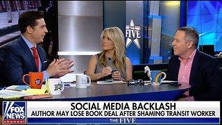 'The Five' on social media tattletales