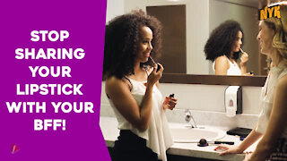 Top 3 Make-up Products You Should Never Ever Share Again