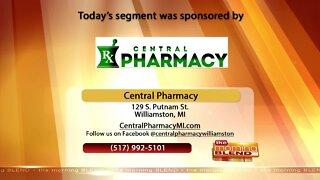 Central Pharmacy - 8/11/20