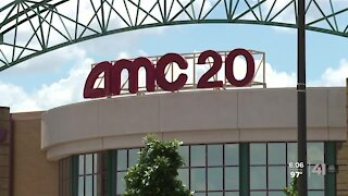 Amplifying Black voices: AMC Theatres host first Black Picture Showcase
