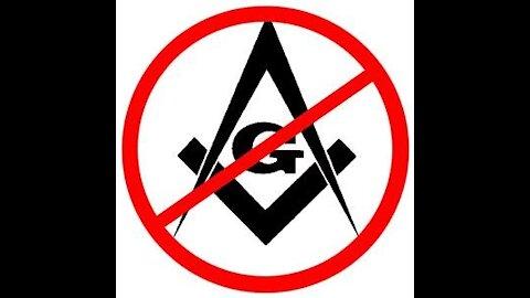 X Factor Winner and former Freemason Exposes the Satanic Cult of Freemasonry Part 2