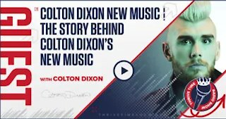 Colton Dixon New Music   The Story Behind Colton Dixon's New Music