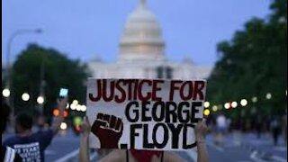 George Floyd Justice!!