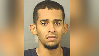 Delivery man accused of attacking Boca Raton woman with mallet, setting her on fire
