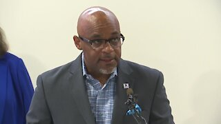 Full news conference: Denver Mayor Michael Hancock outlines strategy to fight homelessness