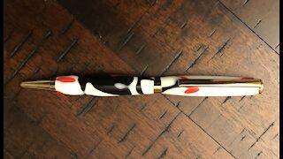 The 5150 pen by GarageKrafts.com