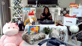Holiday Gift Ideas|Morning Blend