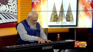 Beautiful Christmas Music from Pianist Kostia Efimov