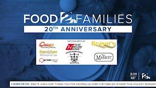 Food 2 Families part 3