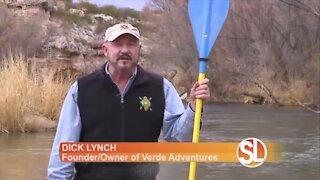 Verde Adventures By Sedona Adventure Tours: Book your kayak experience