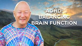 Spiritual Insight: Balance Your Brain Function