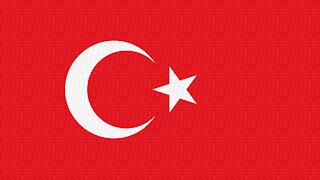 Turkey National Anthem (Instrumental Midi) İstiklâl Marşı