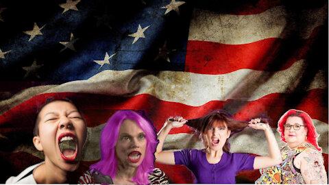Feminism: How It Has Helped America