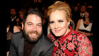 Adele and Simon Konecki's divorce finalised two years after split
